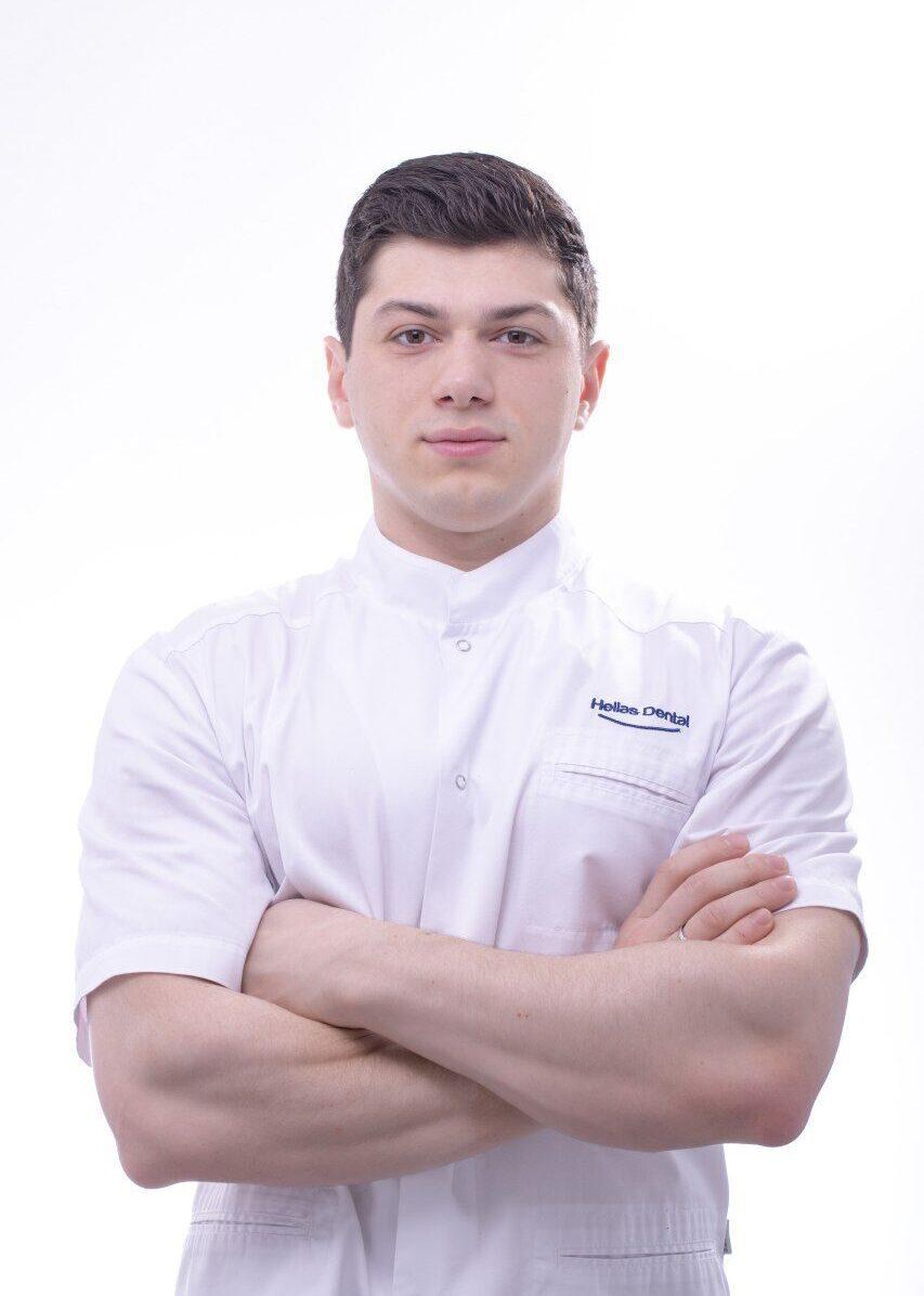 Адамидис Евгений Николаос - photo