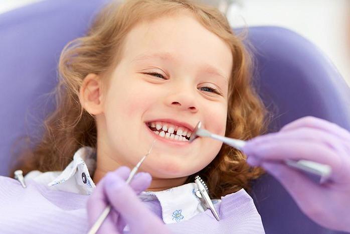 Кариес у детей. Методы лечения и профилактики thumbnail