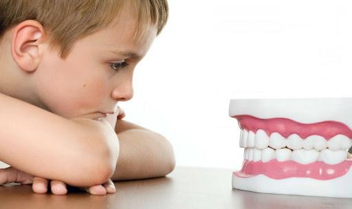Гингивит у детей.  Причины, симптомы, профилактика thumbnail