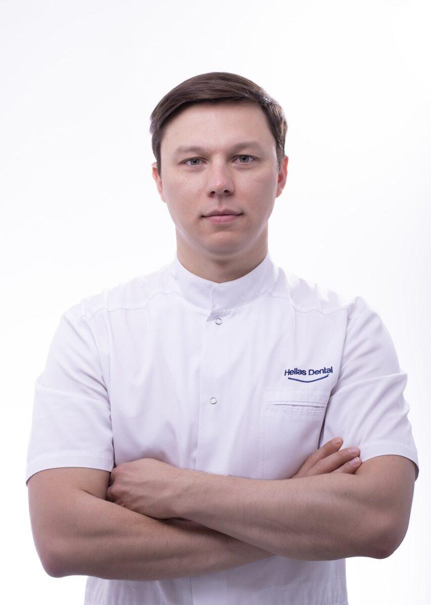 Виталий Васильевич Лешковят - photo