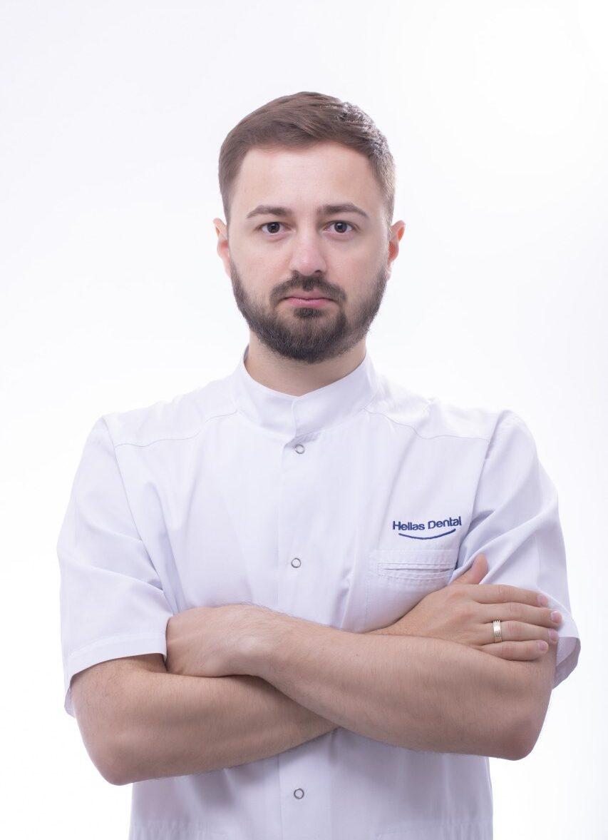 Безлепкин Иван Павлович - photo