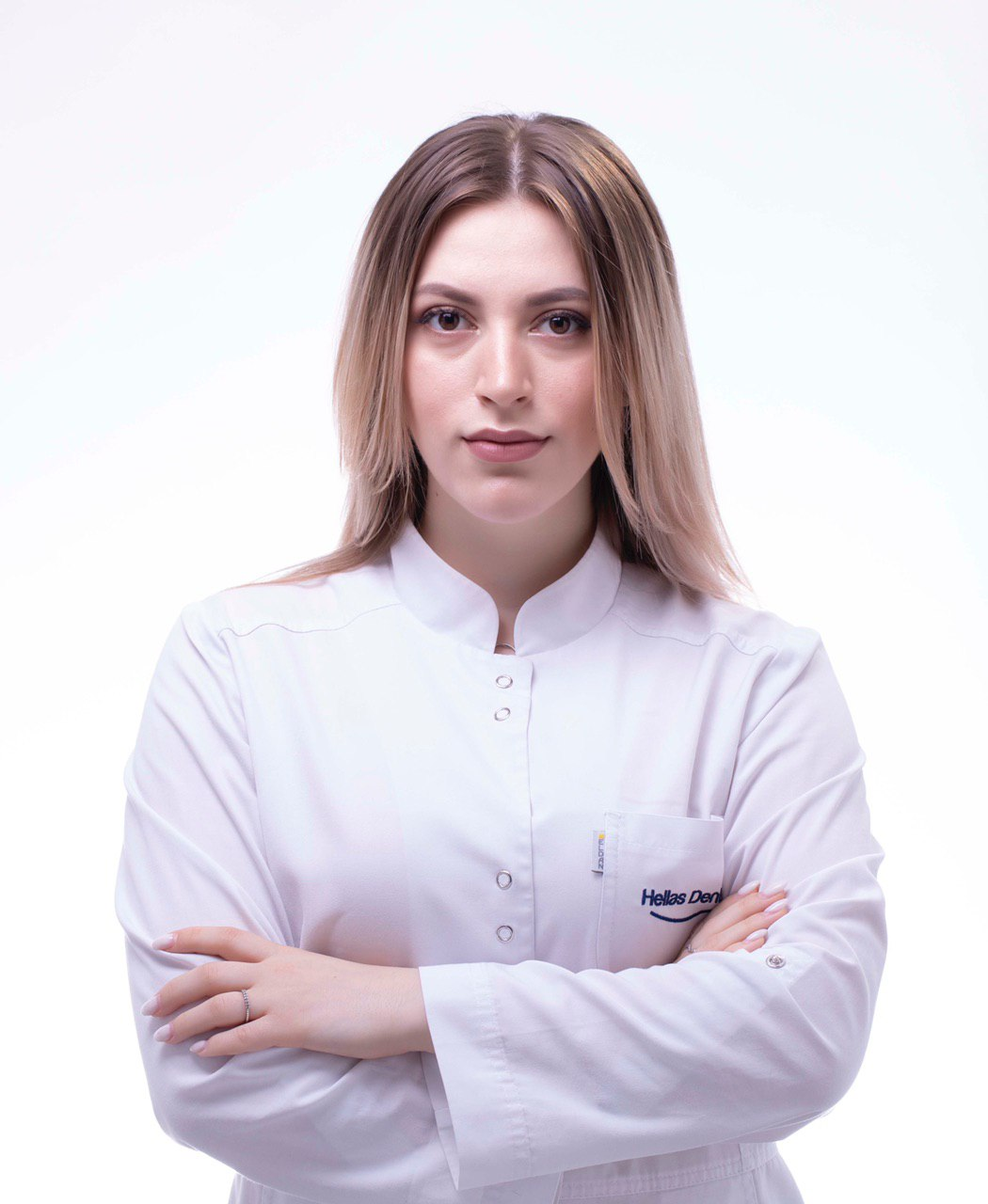 Башак Екатерина Витальевна - photo