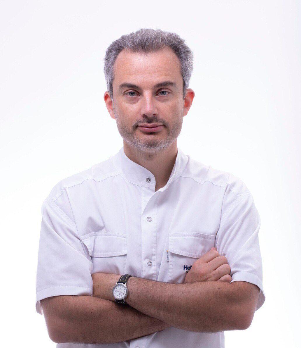Черный Вячеслав Леонидович - photo