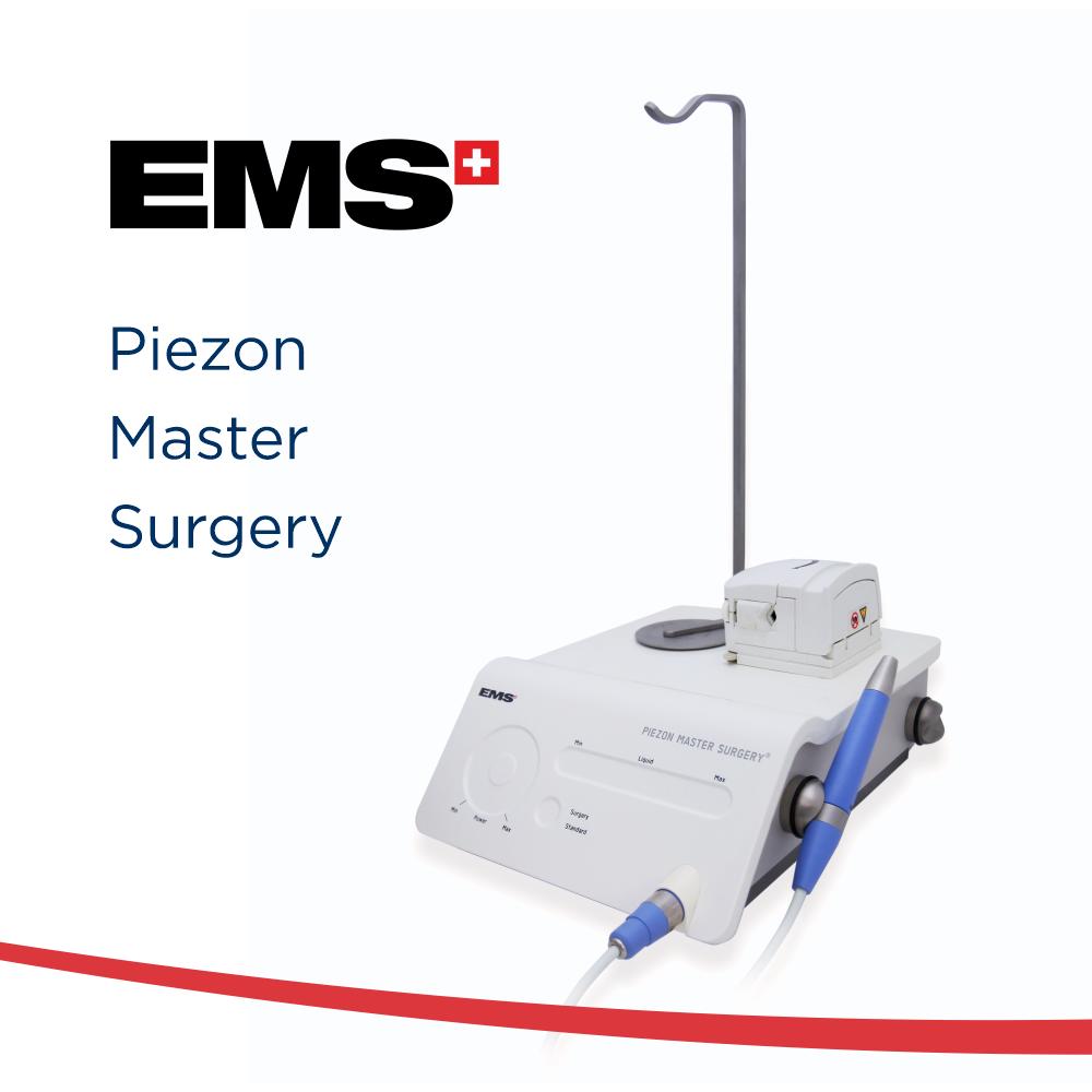 Piezon master surgery (физиодиспенсер) - thumbnail