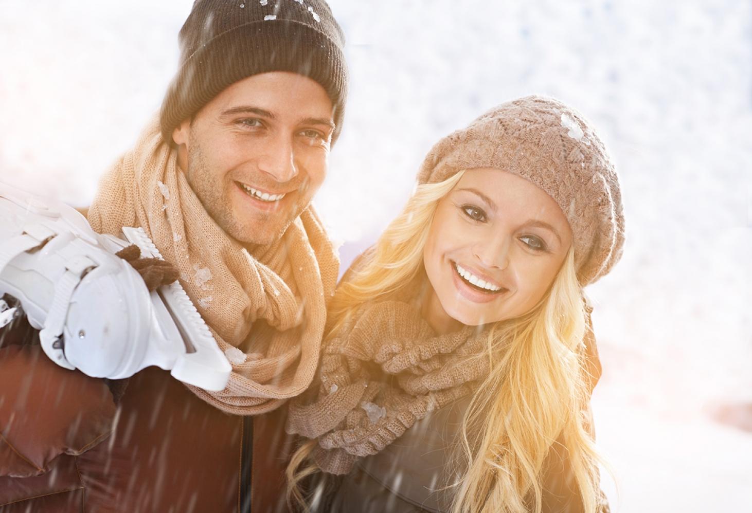 Удачные фото – когда любовь. Здоровые зубы – когда «Hellas Dental». - thumbnail